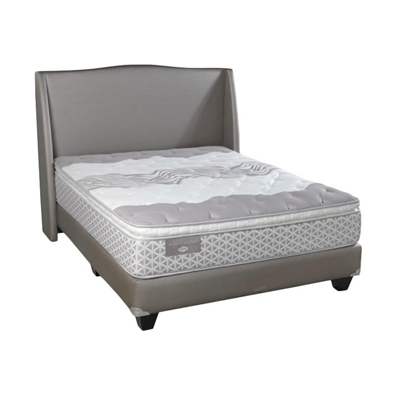 Comforta Luxury Choice Kasur Springbed [Full Set/120x200cm/Khusus Jabodetabek]