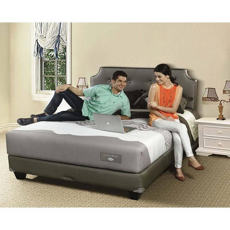 Comforta Luxury Pedic - Hanya Kasur