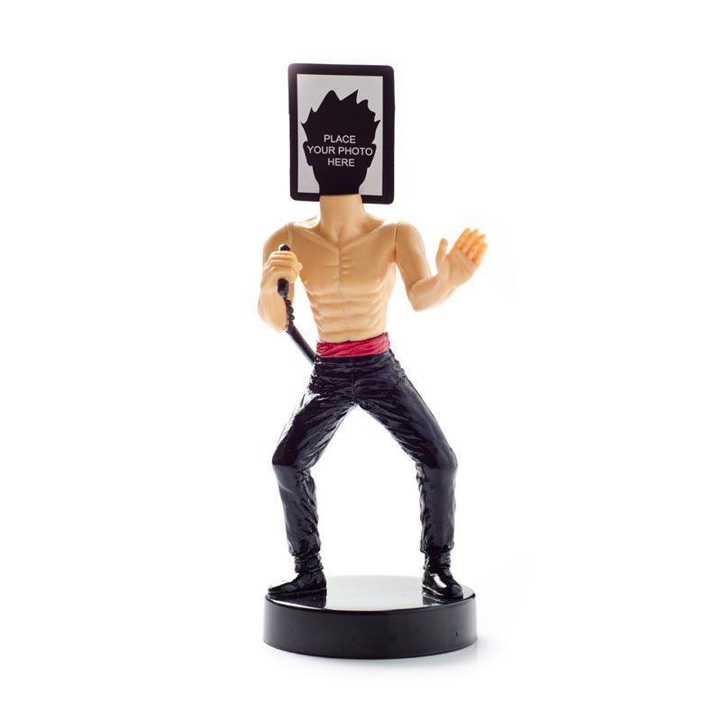 B SomeBody Bruce Lee Photo Holder