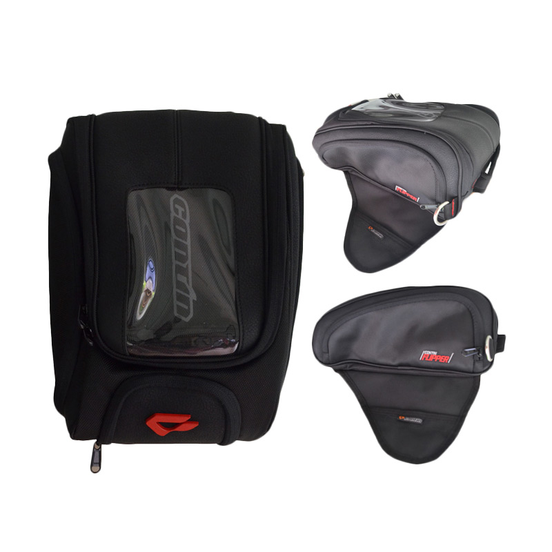 Contin Flipper Tank Bag