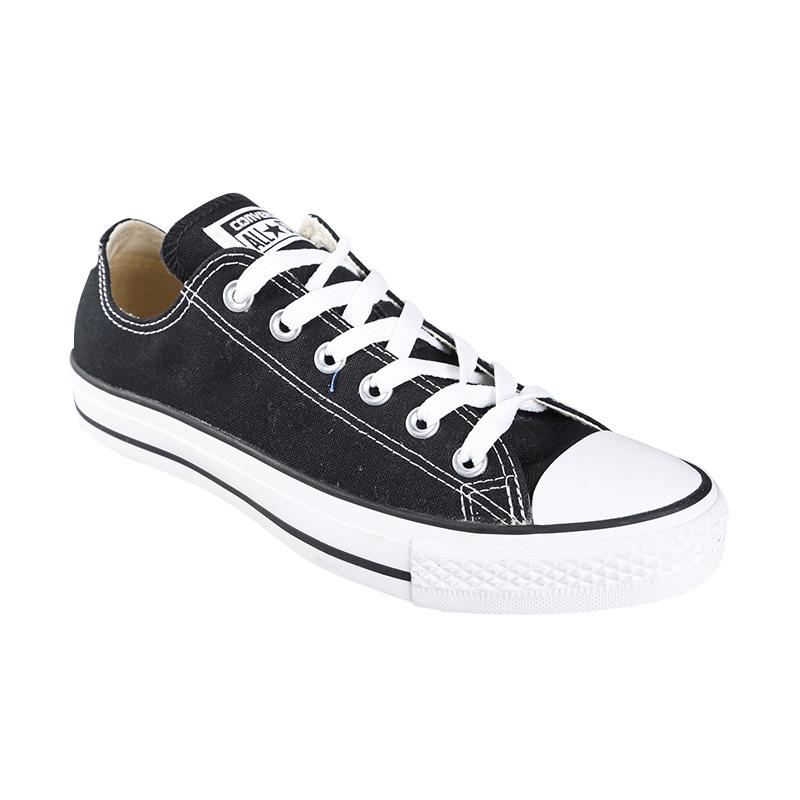 Converse Chuck Taylor All Star Canvas OX 1W884 Sepatu Pria