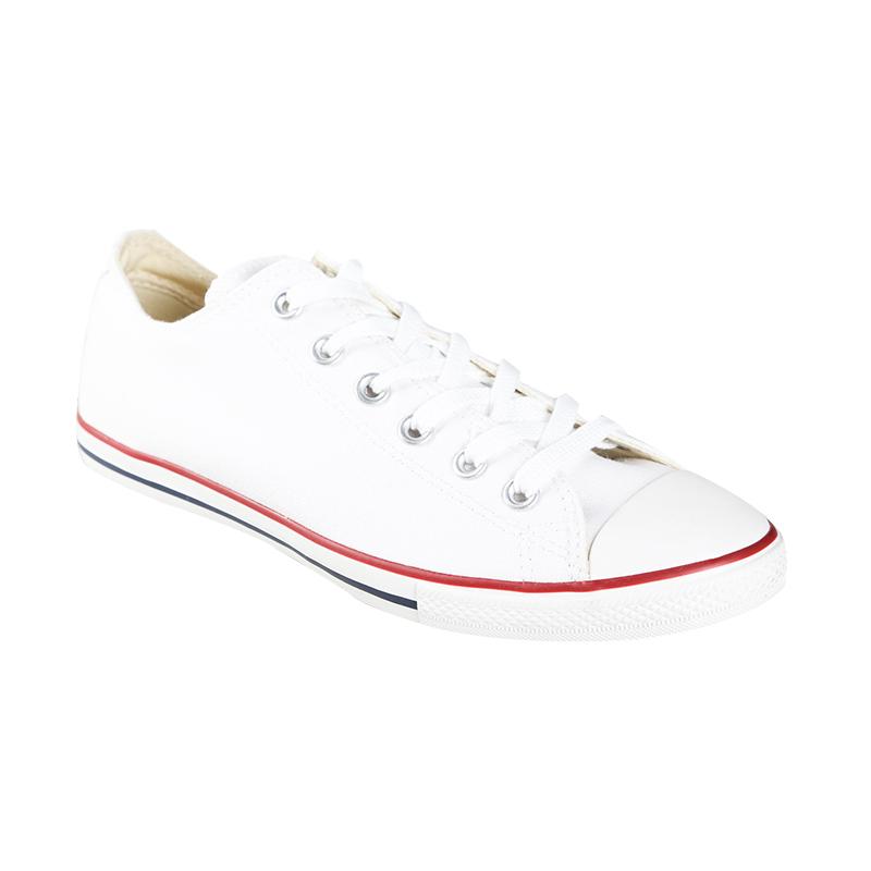 Converse Chuck Taylor All Star Lean 142270C Sepatu Sneakers