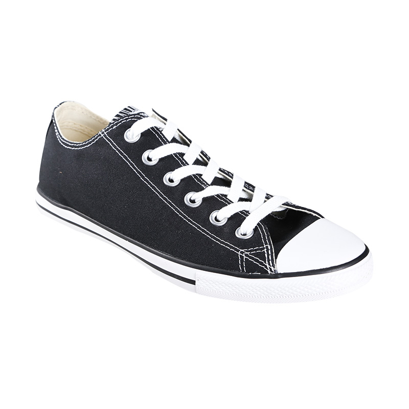 Converse Chuck Taylor All Star Lean 142272C Sepatu Sneakers