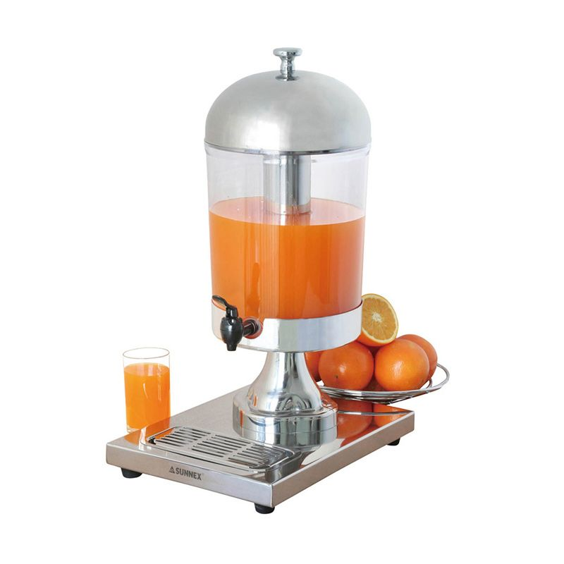 Sunnex Single Juice Dispenser [8 L]