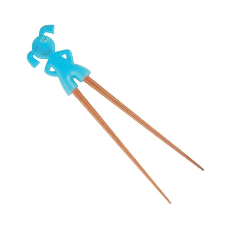 CH Girl Chopstick Blue