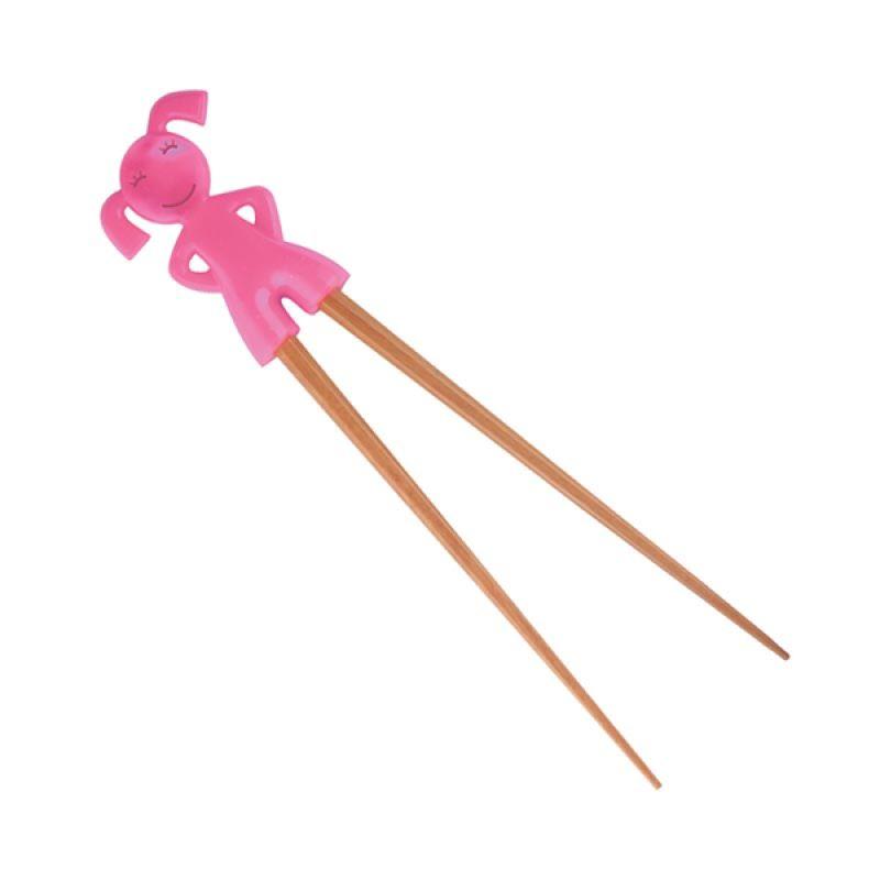 CH Girl Chopstick Pink