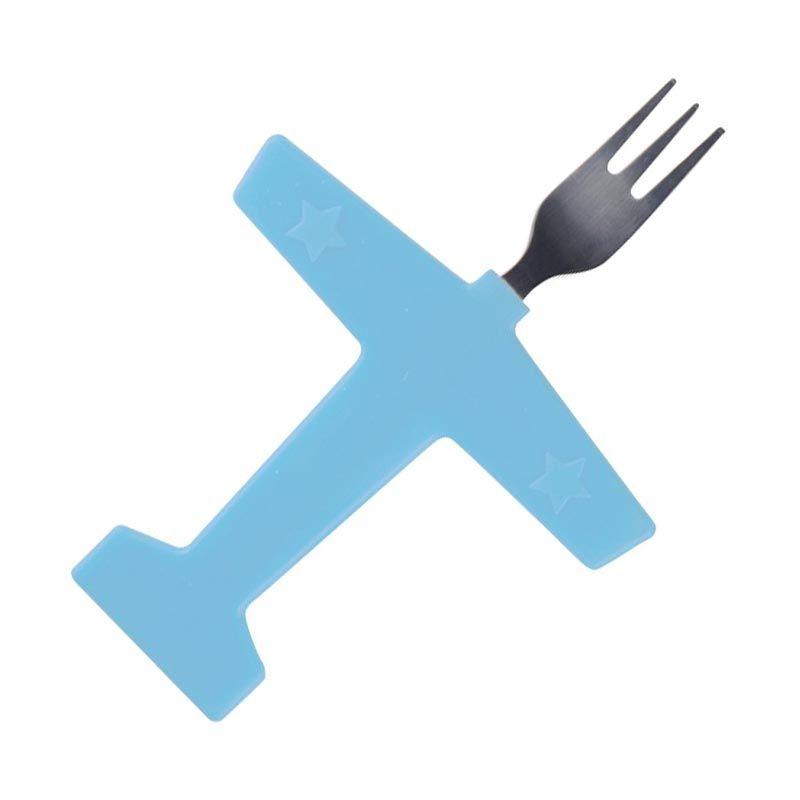 CH Kids Pilot Fork Blue