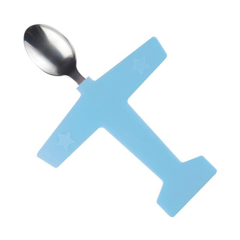 CH Kids Pilot Spoon Blue