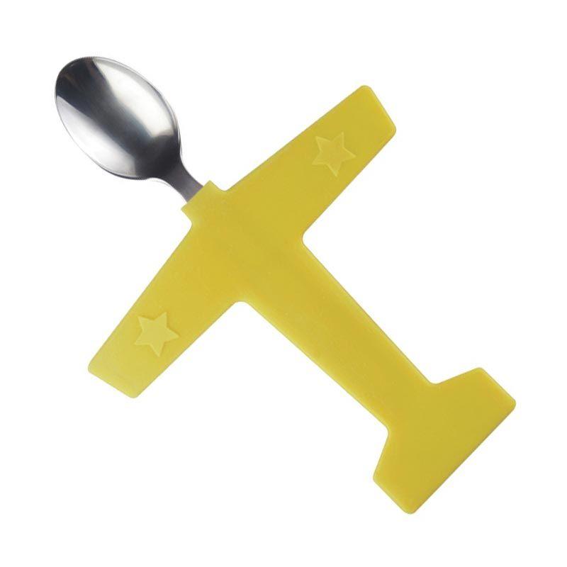 CH Kids Pilot Spoon Yellow