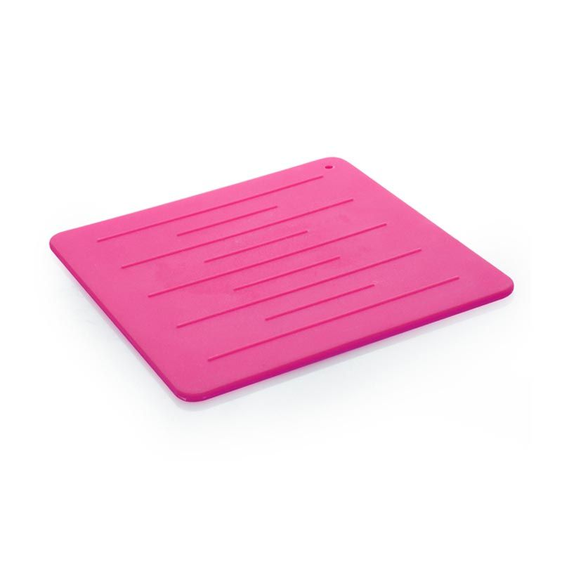 CH Silicone Trivet Pink