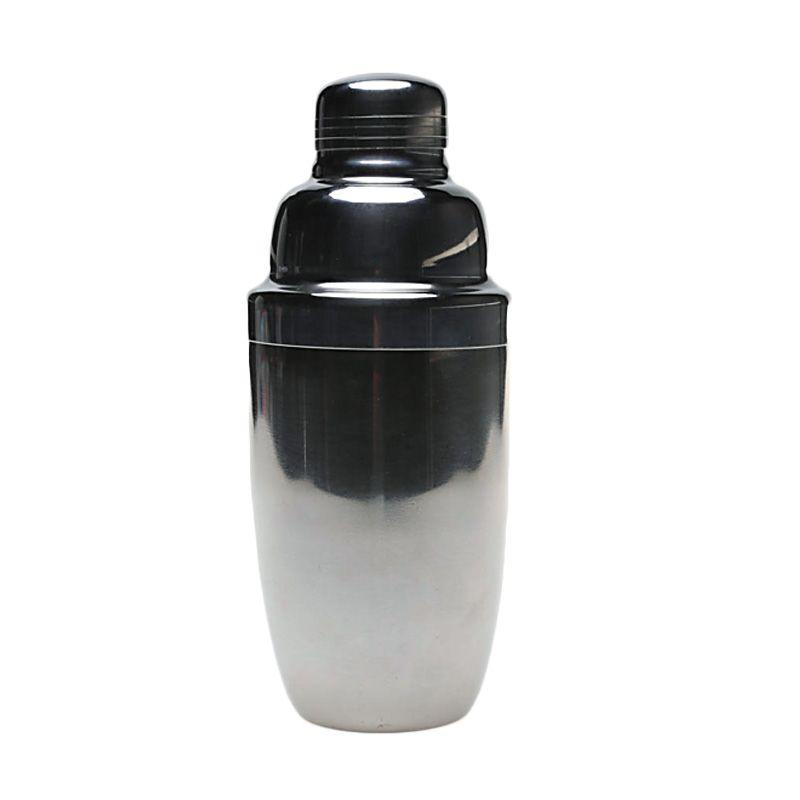 Cooks Habit 430 Stainless Steel Shaker [350 mL]