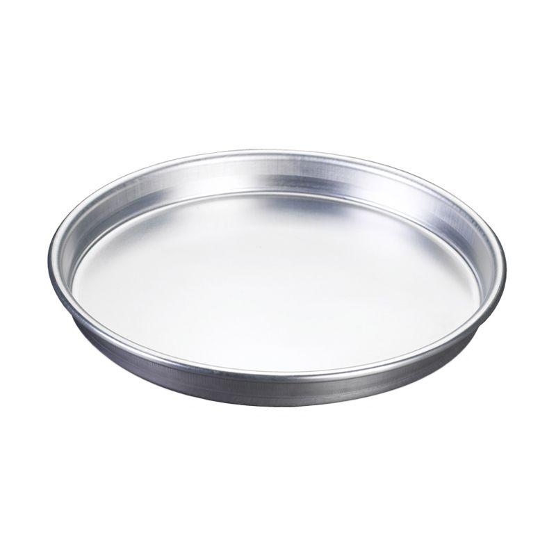 Cooks Habit Aluminium Deep Dish Pizza Pan Loyang Kue