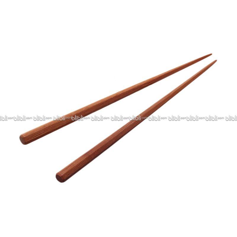 Cooks Habit Chopsticks Abarenbou Sawo (2 pairs)