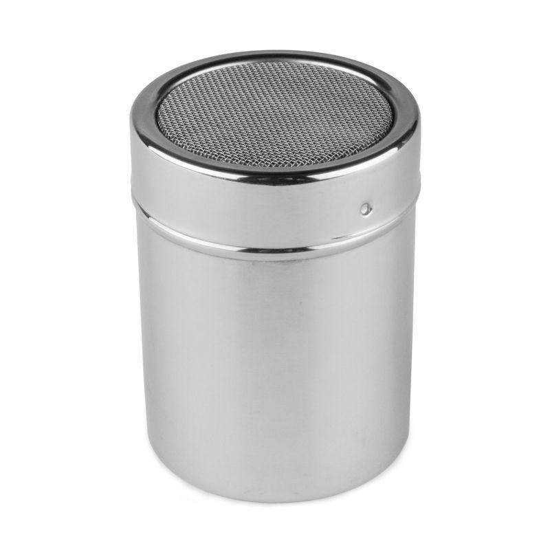 Cooks Habit Stainless Steel Sugar Shaker