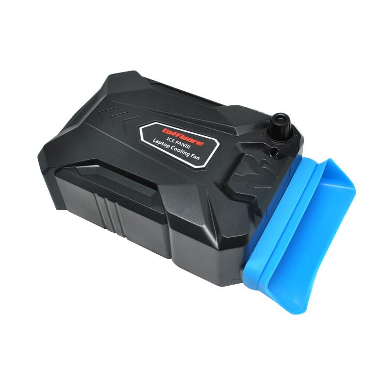 Jual Coolcold Taffware Universal Notebook Vacuum Cooler
