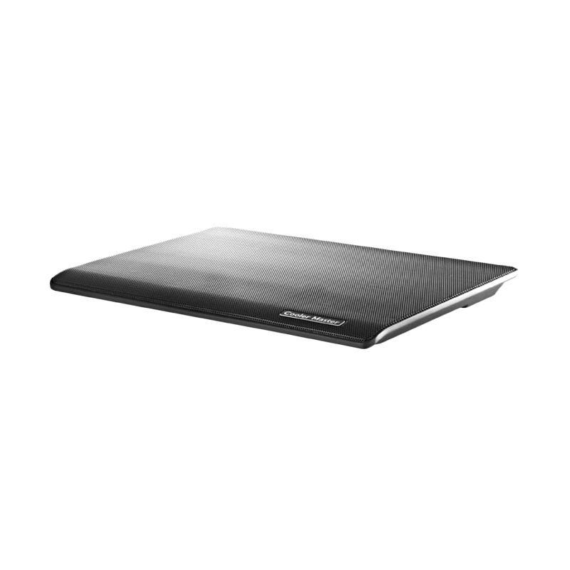 Cooler Master Notepal i100 Black Cooling Pad