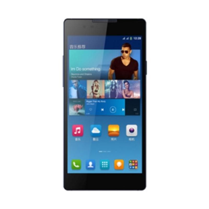 Coolpad F101 Soar Smartphone - Hitam