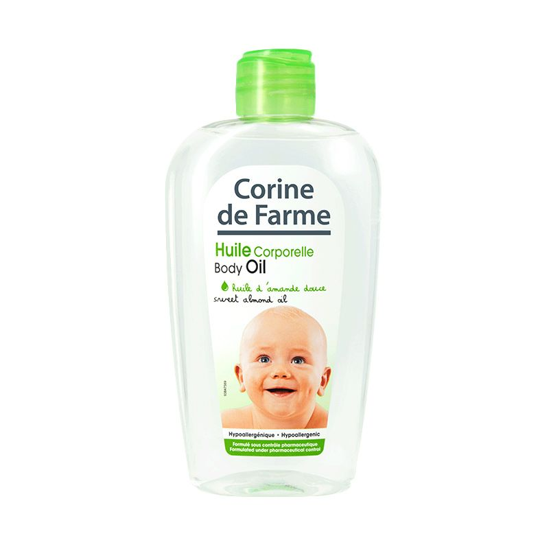 Corine de Farme Body Oil (250 ml)