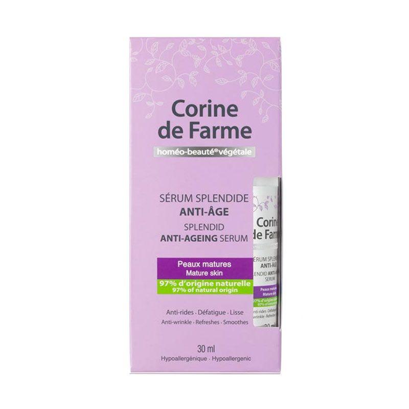 Corine de Farme Splendid Anti Ageing Serum