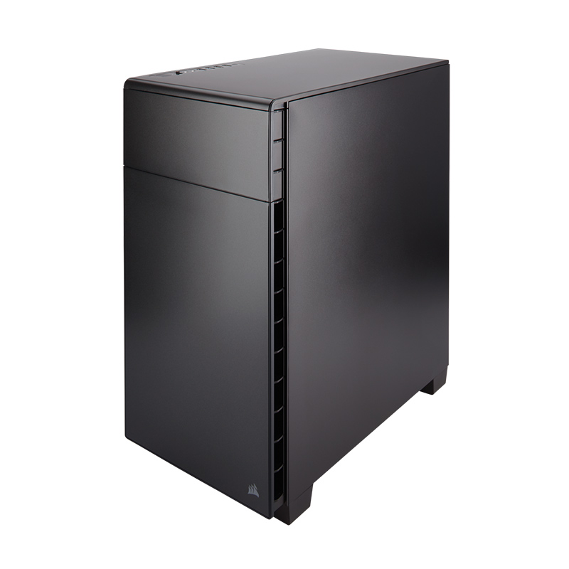 Corsair Carbide Series Quiet 600Q Inverse ATX Full Tower Casing For CPU