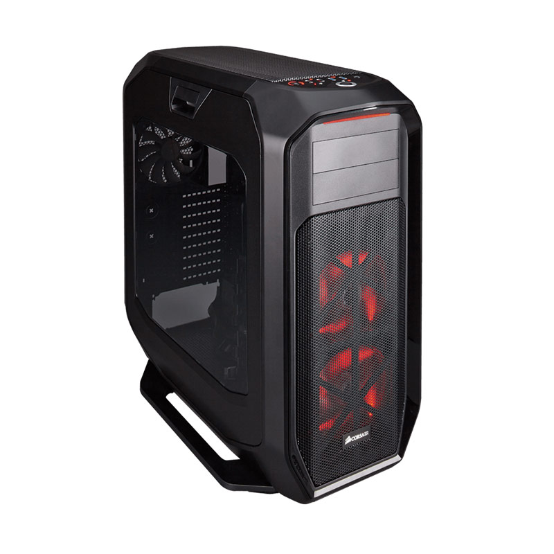 Corsair Graphite Series 780T Full-Tower PC Casing Komputer