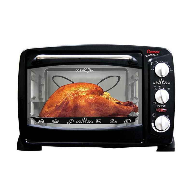harga Cosmos CO 9919 Oven Listrik Blibli.com