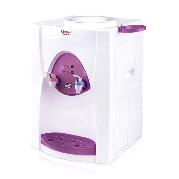 harga Rekomendasi Seller - Cosmos CWD-1138P Portable Dispenser Ungu Blibli.com