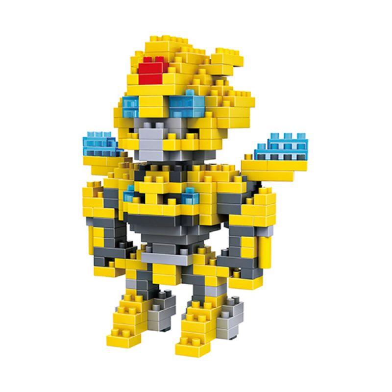 Loz Bumbledee Diamond 9401 Mainan Block dan Puzzle [Large]