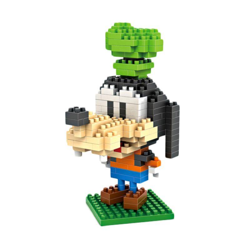 Loz Goofy Diamond 9417 Mainan Block dan Puzzle [Large]