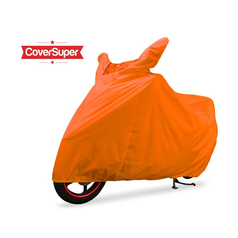 Cover Super Cover Motor Orange L
