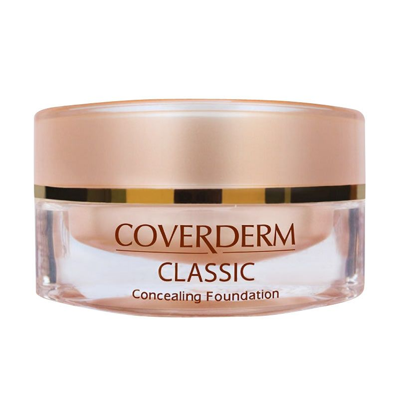 Coverderm Camouflage Classic #6