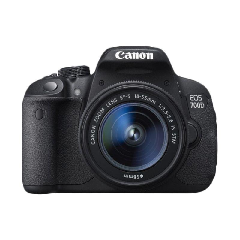 Harga Canon Eos 700d Kit Ii
