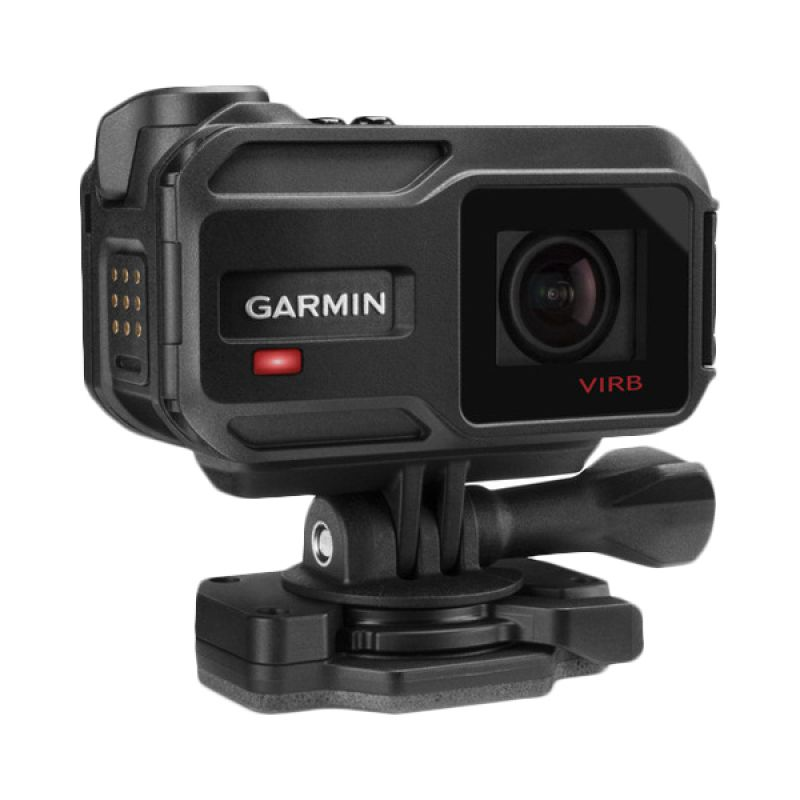 Garmin Cycling Bundle VIRB XE Black Action Cam