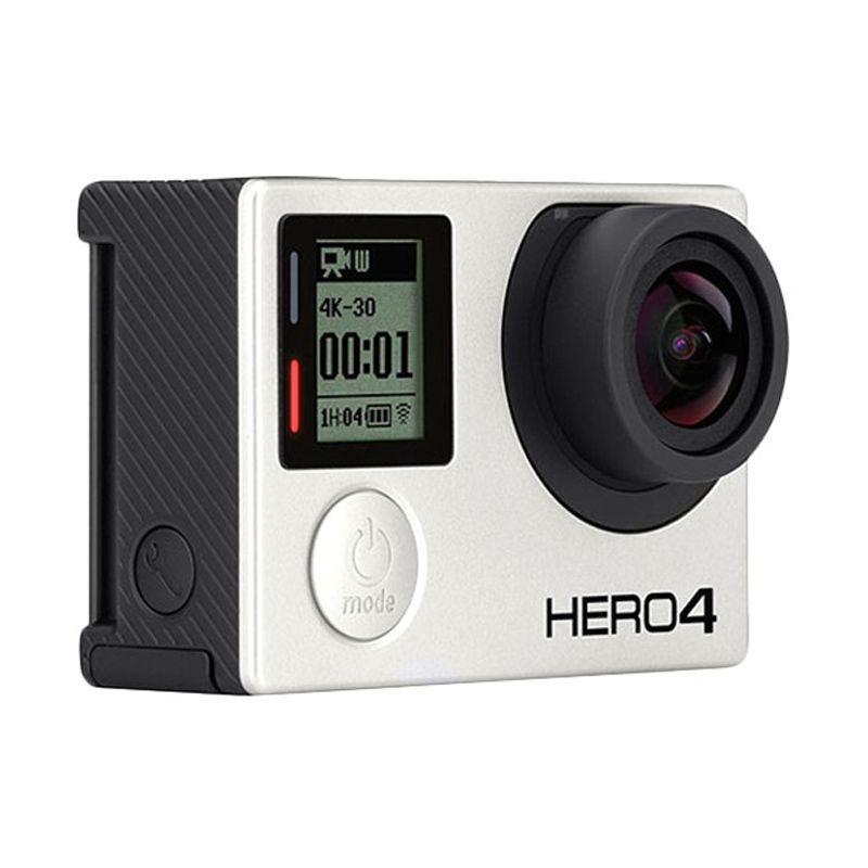 GoPro Hero4 Black Edition Action Camera