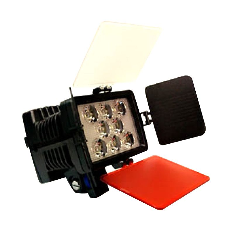 Hi Rice 5800A HR Professional Video Light Lampu