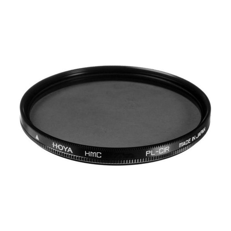 Hoya CPL HMC 55mm Filter Lensa