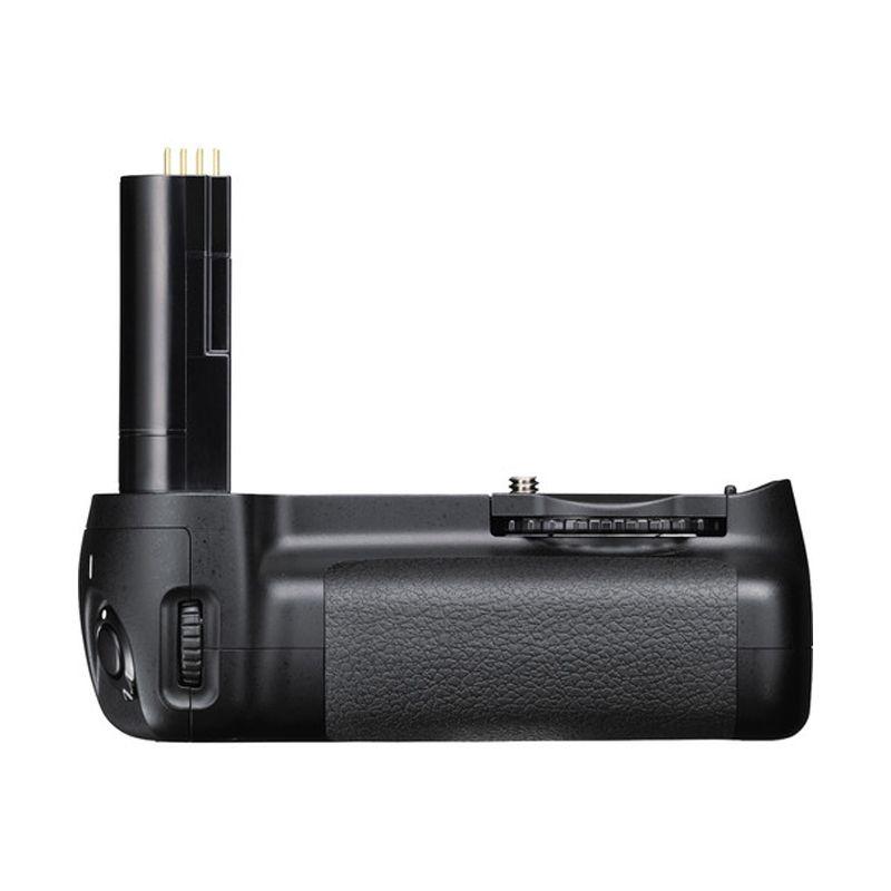 Nikon MB-D80 Hitam Baterai Grip