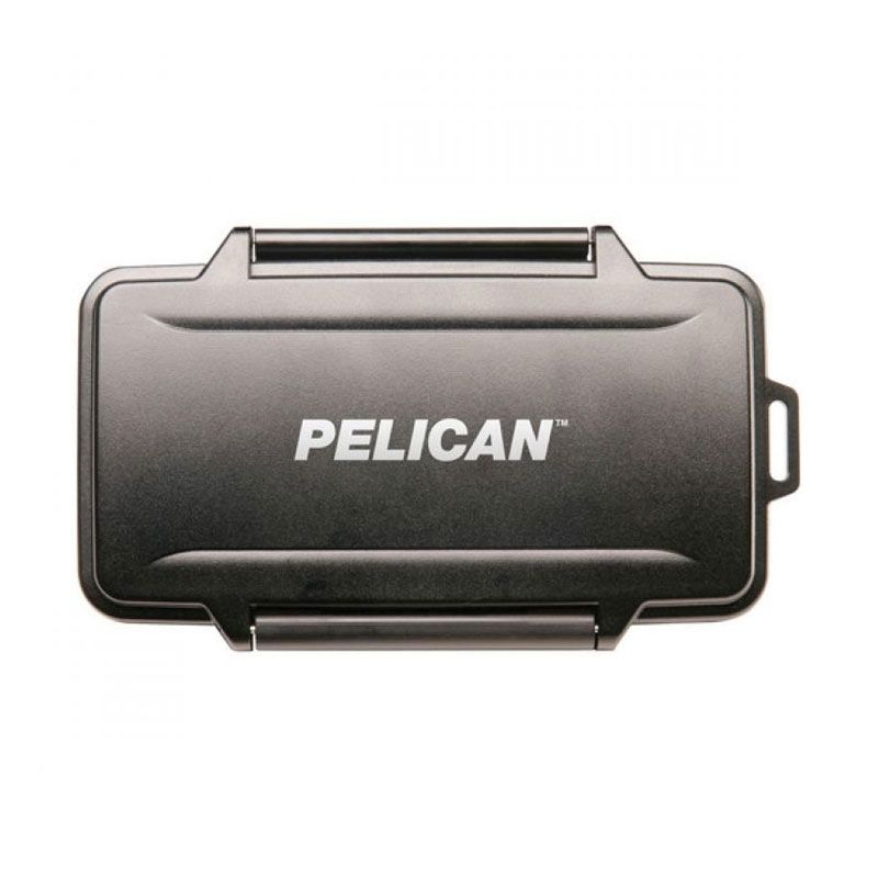 Pelican 0945 Black Hard Case for Memory Card