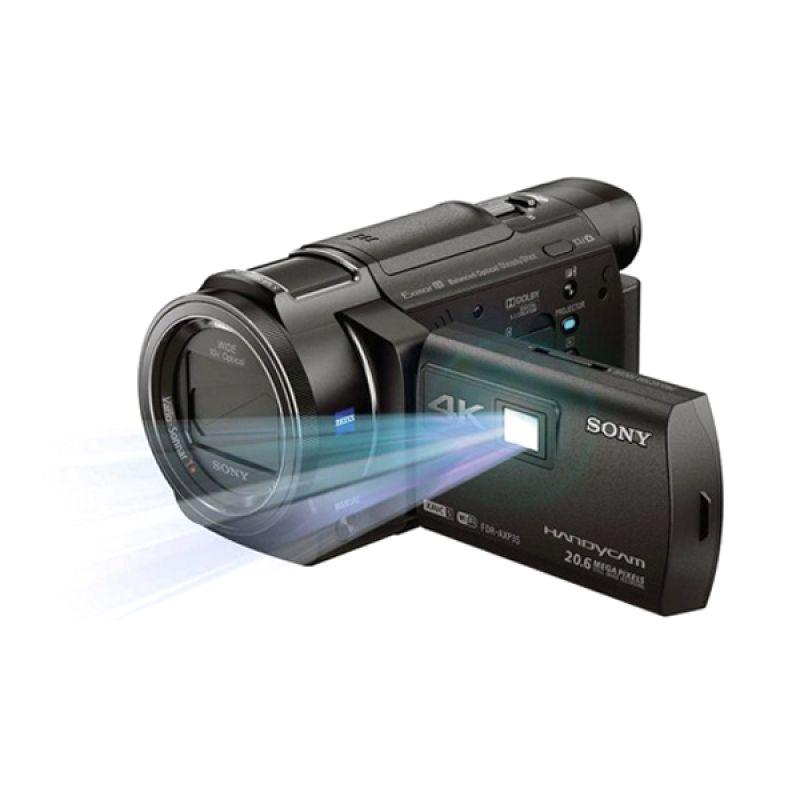 Sony FDR-AXP35 4K VideoCamcorder
