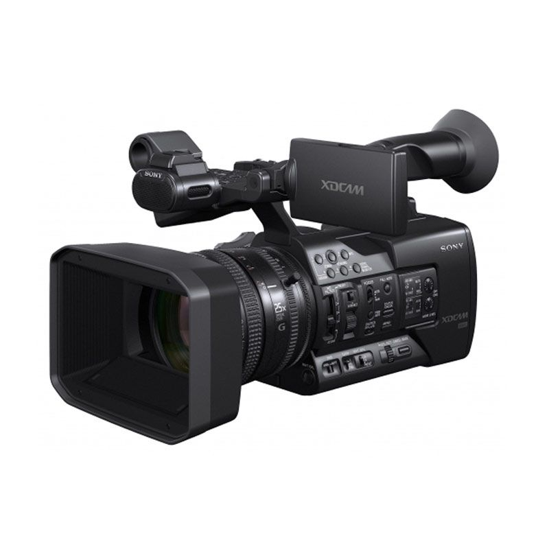 Sony PXW-X180 Full HD XDCAM Camcorder [WiFi]