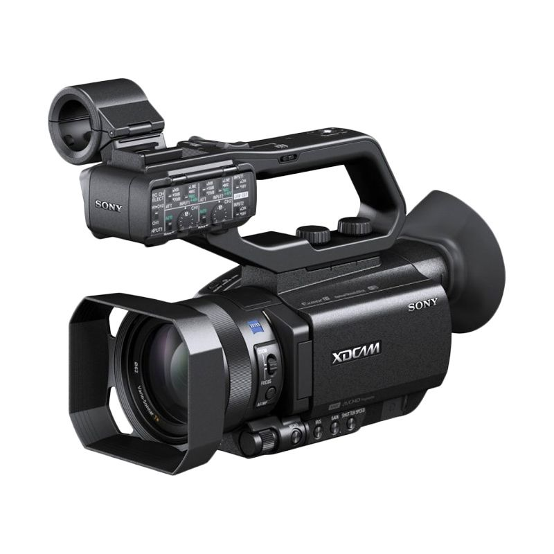 harga Sony XDCAM PXW-X70 Professional Camcorder CPLPhotolovers Blibli.com