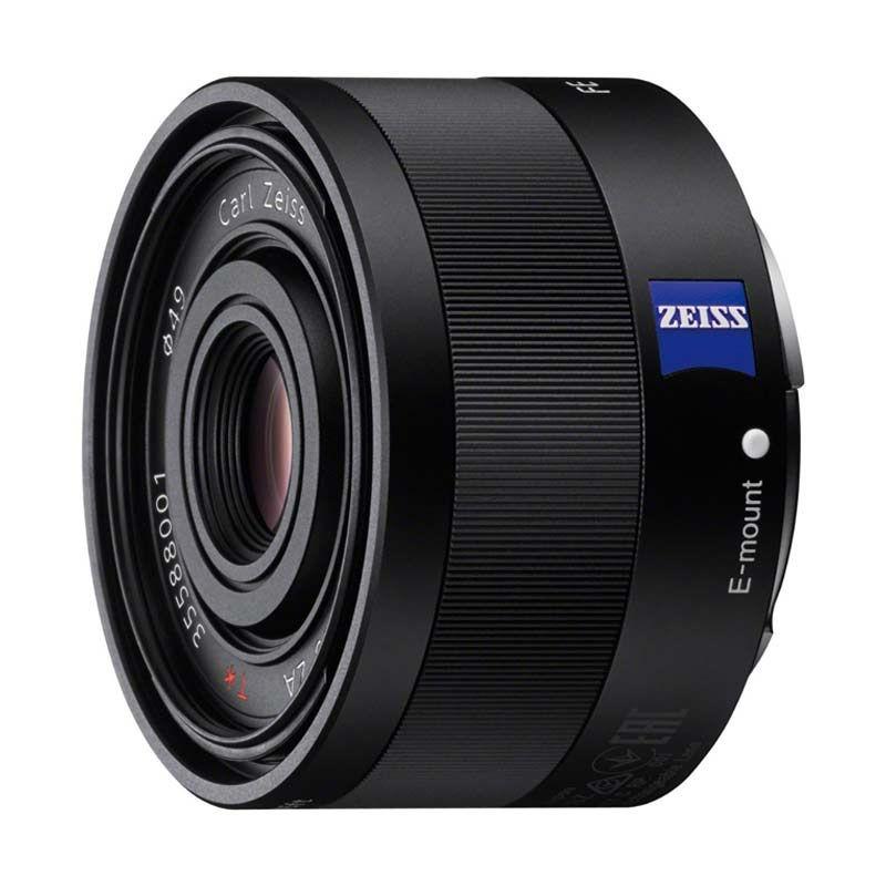 Sony Sonnar T* FE 35mm f/2.8 ZA Lensa Kamera