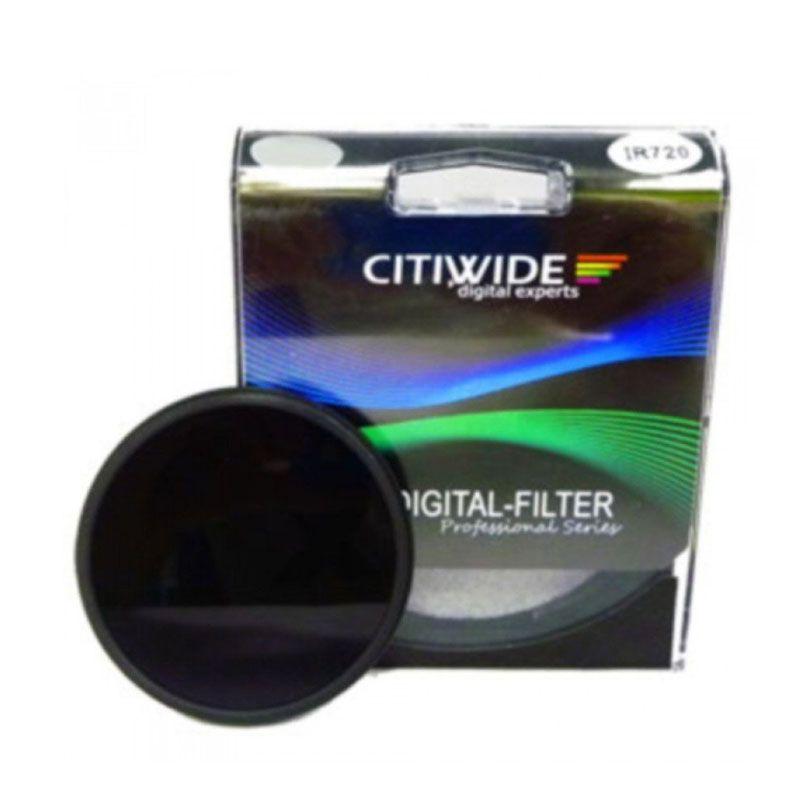 Third Party Citiwide IR720 72mm Filter Lensa
