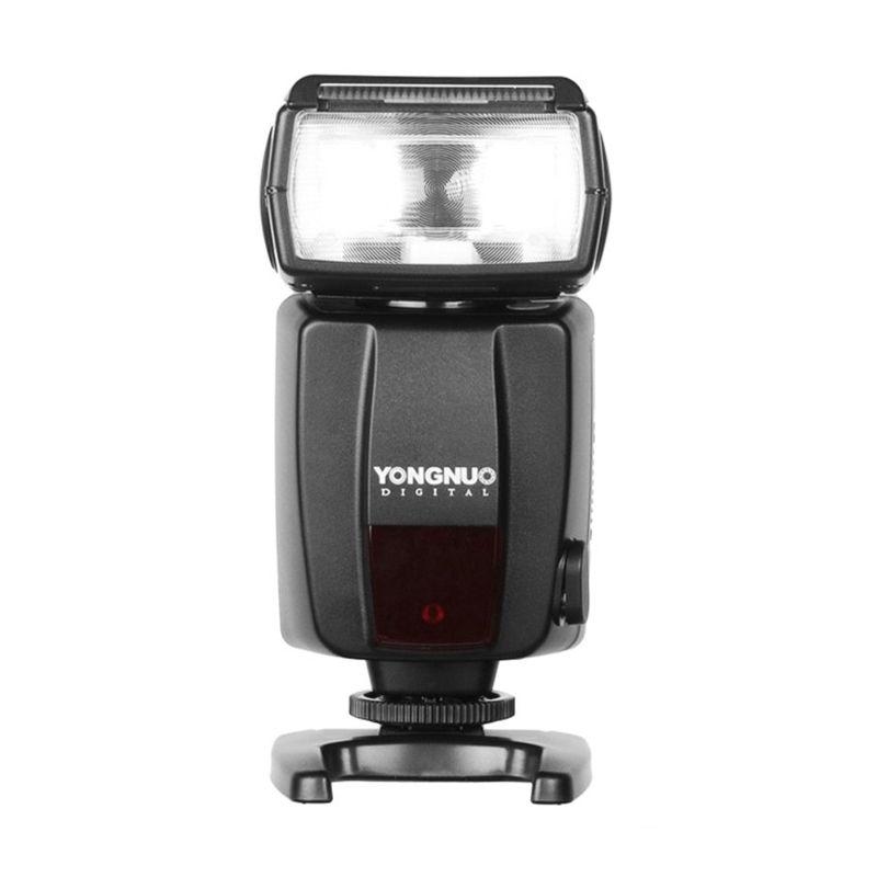 Yongnuo YN-467 II Black Camera Flash for Nikon