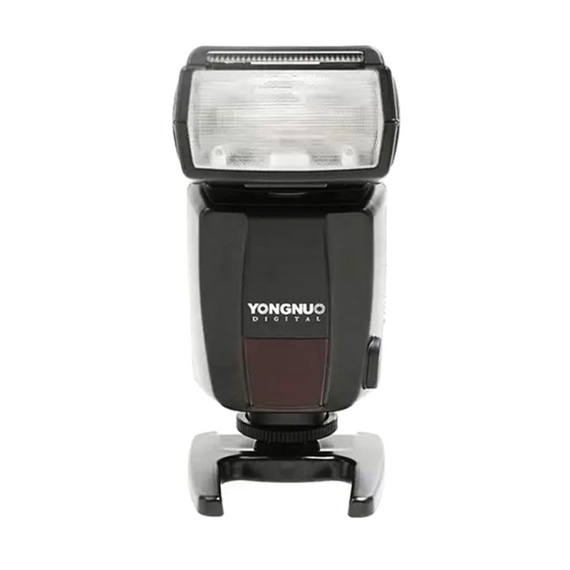 Yongnuo YN 468 II Black Camera Flash for Canon