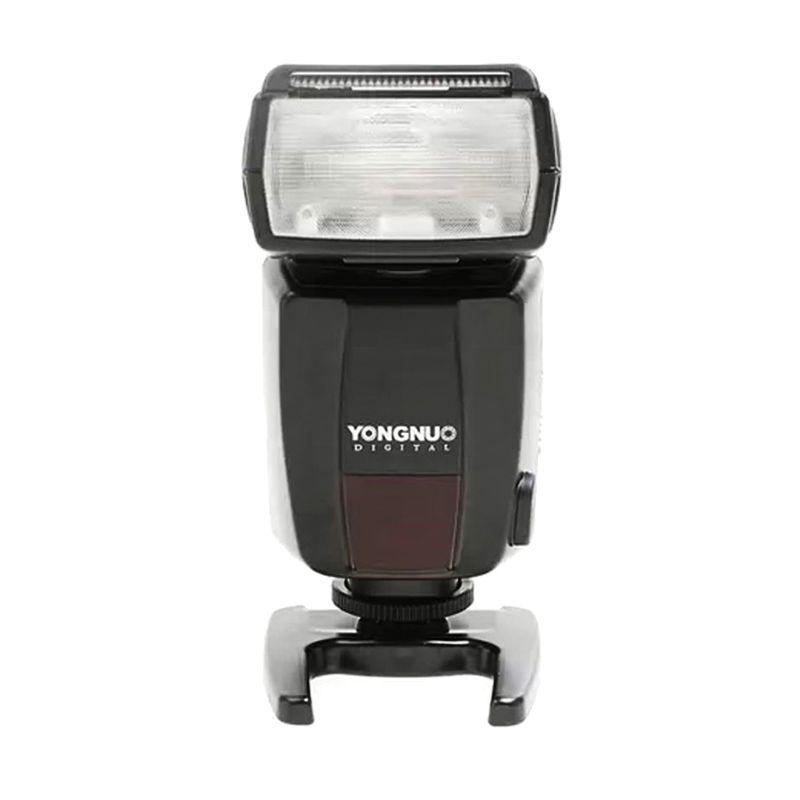 Yongnuo YN 468 II Black Camera Flash for Nikon