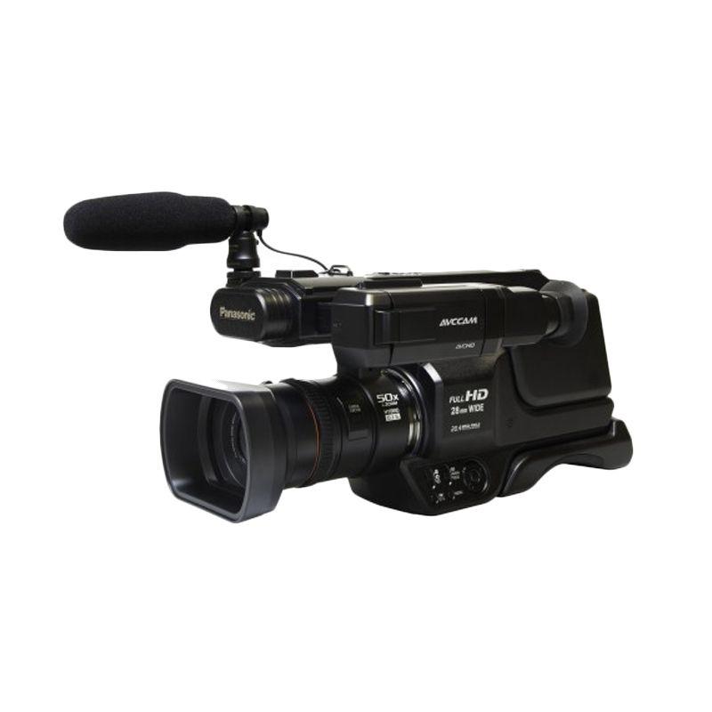 Panasonic HC-MDH2 Black Camcorder