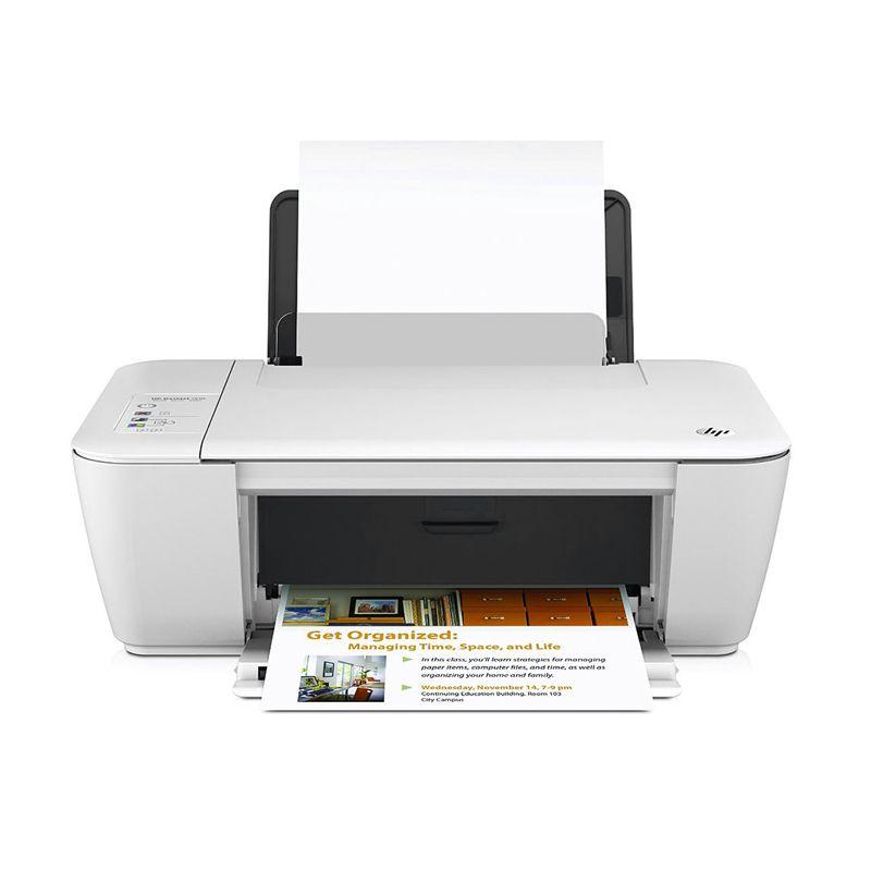 HP Deskjet Ink Advantage All-in-One 1515 Printer