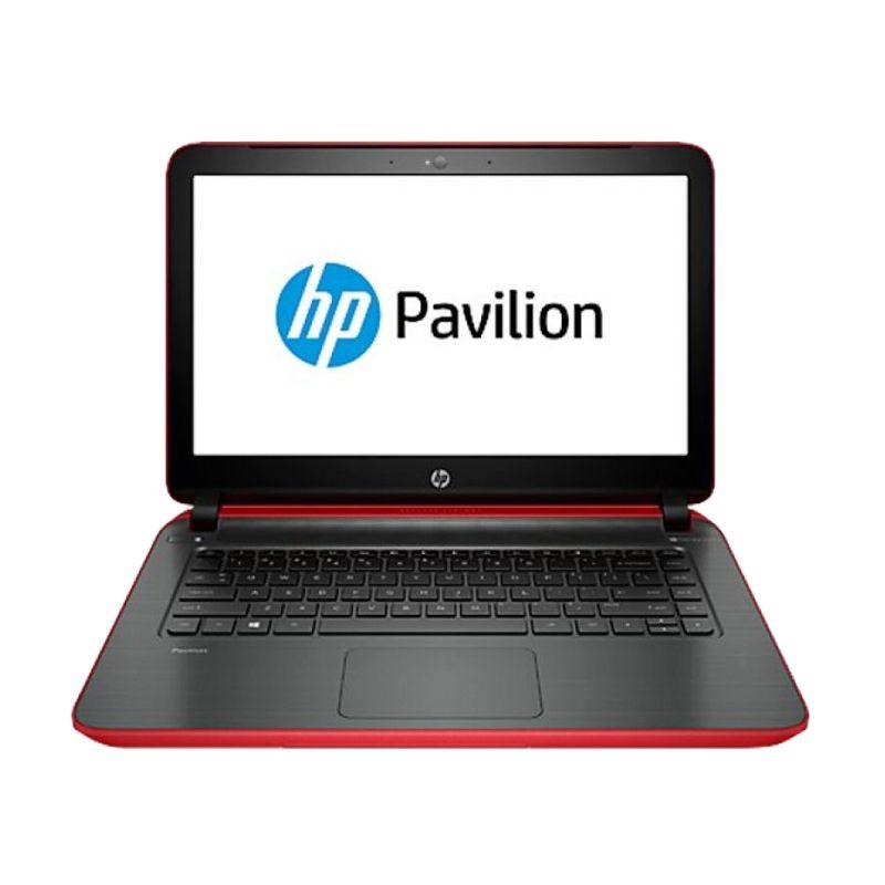 HP Pavilion 14 V203TX K8U47PA Red Notebook