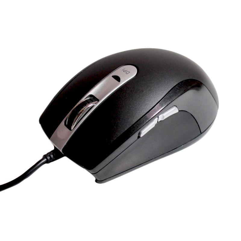 I-Rocks 6D IR-7561-B Laser Mouse